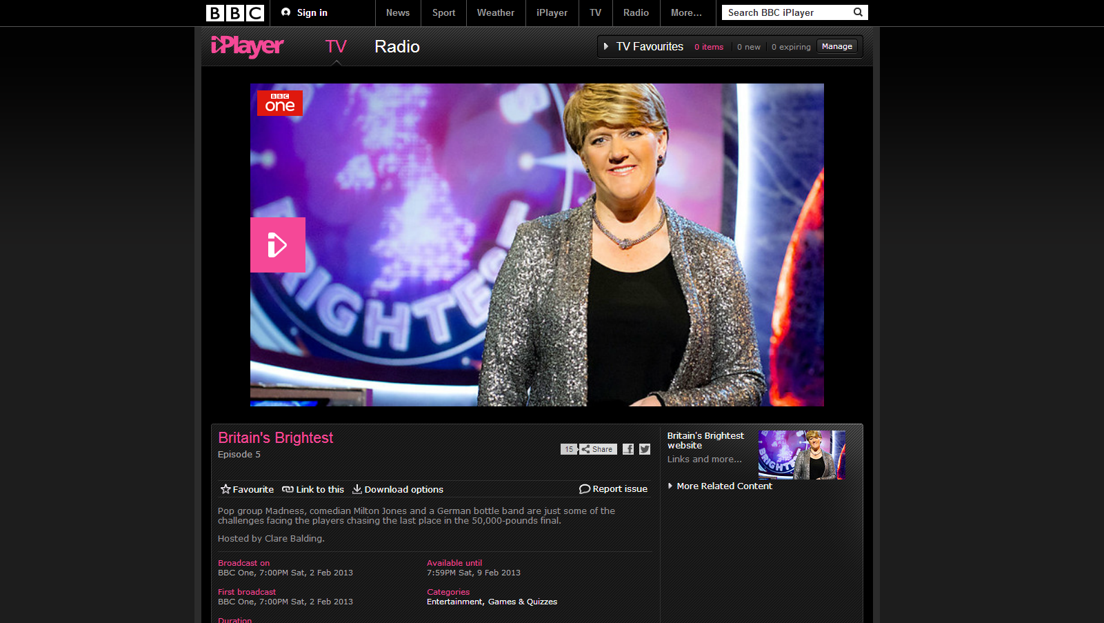 BBC-BritainsBrightest