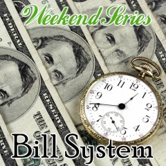 Create A Bill System This Weekend