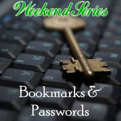 Update Your Bookmarks & Passwords This Weekend