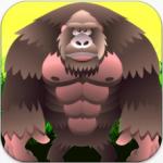 Fitness-Gorilla