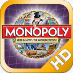 Games-Monopoly