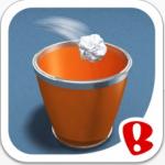 Games-PaperToss