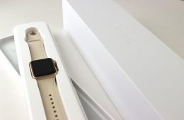 Purchasing an Apple Watch