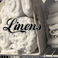 Keep Linens Fresh & Neat [Organization #21]