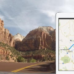 Using Your iPad For Navigation [iPad Series #12]