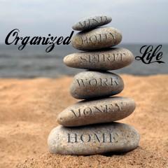 Organized Life Series