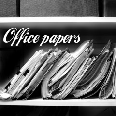 Take Your Home Office Paperless [Organization #2]
