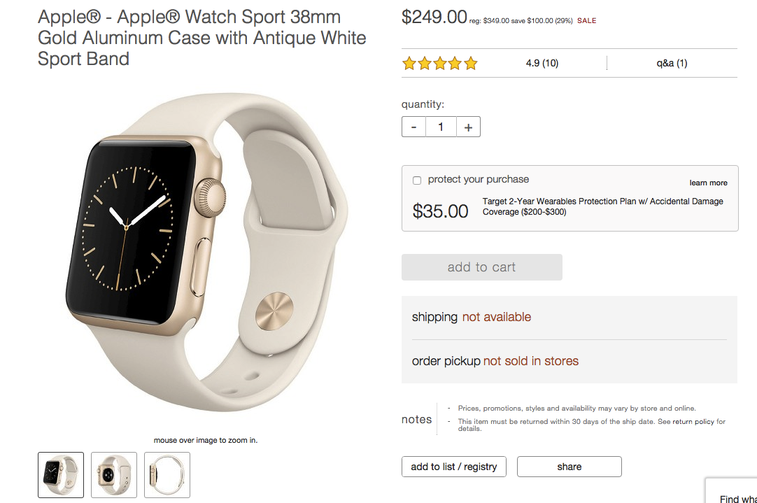 AppleWatch_TargetNotAvail