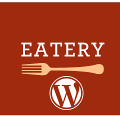 Understanding the WP Eatery Theme