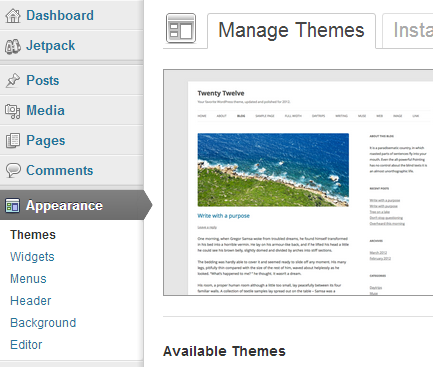 WP-Themes-AppearThemes