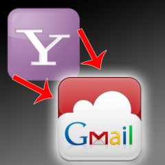 Moving from Yahoo to Google