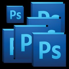 Resize a Batch of Photos in Photoshop