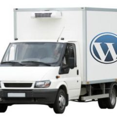 Moving A WordPress Site