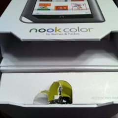 NookColor Basics