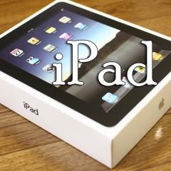 iPad Series