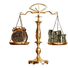 Negotiating a Great Salary
